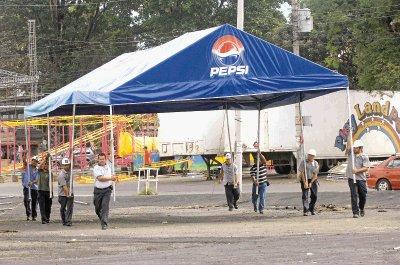 Aldia Cr Diario De Costa Rica Fiestas De Zapote En El Aire
