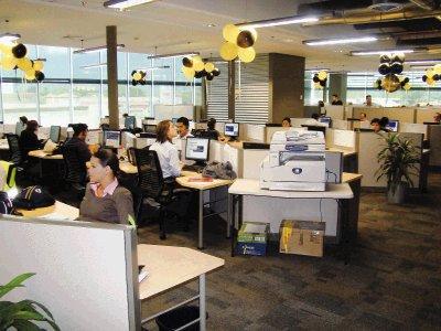 Western union dar empleo a 600 personas nacionales for Oficina western union alicante