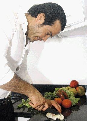 Aprendiz de cocina vip - Aprendiz de cocina ...