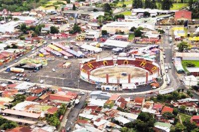 Cambian Paradas Por Festejos Nacionales Periodico Al Dia Futbol