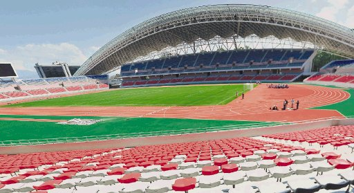Noticias costa rica sucesos pol tica y dem s acontecer for Puerta 27 estadio nacional