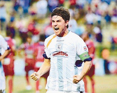 Deportes Costa Rica | Fútbol, Saprissa, Liga, Selección Nacional, Champions, Liga Española y ...